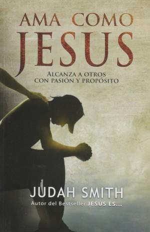 Ama como Jesús