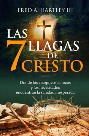 7 llagas de Cristo, Las