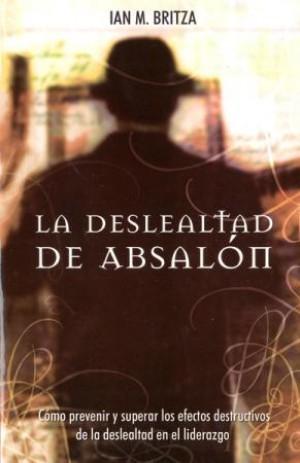 Deslealtad de Absalón, La