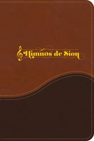 Himnario de Sión. 2 tonos. Marrón