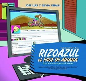 Rizoazul, el face de Ariana