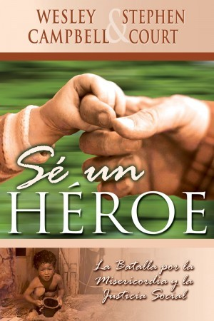 Sé un héroe