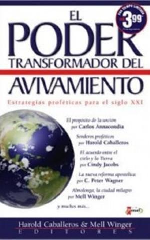 Poder transformador del avivamiento, El