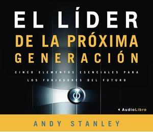 Líder de la próxima generación, El - Audio CD