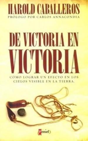 De victoria en victoria