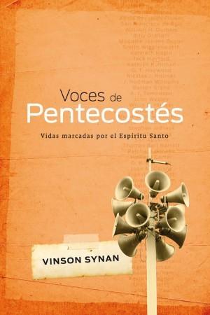 Voces de Pentecostés