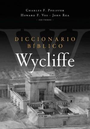 Diccionario bíblico Wycliffe