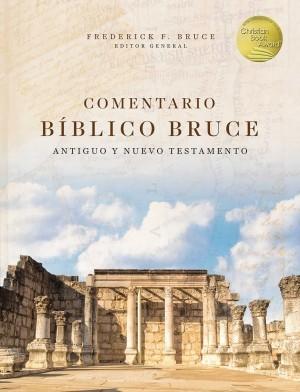 Comentario bíblico Bruce