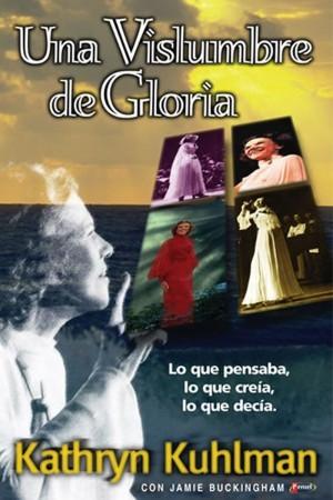 Una vislumbre de Gloria