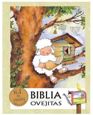 RVR 1960 Biblia Ovejitas