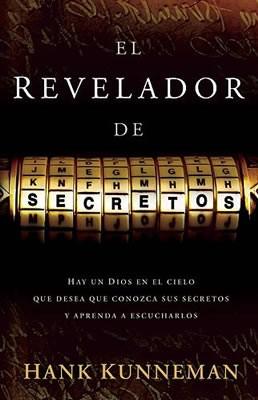 revelador de secretos