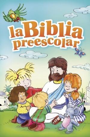 Biblia preescolar, La